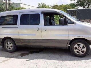 Bán xe Hyundai Starex đời 2005, xe nhập số tự động, giá 165tr