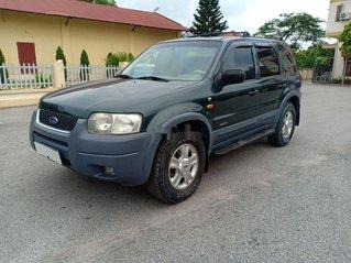 Bán Ford Escape năm sản xuất 2001, số sàn, giá tốt