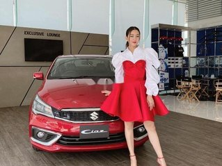Bán Suzuki Ciaz đời 2020, màu đỏ, nhập khẩu, mới hoàn toàn