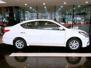 Bán xe Nissan Sunny đời 2020, màu trắng. Mới hoàn toàn