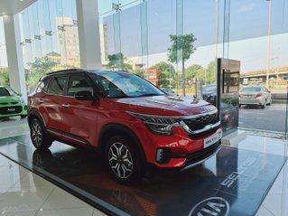 Kia Seltos 2020 - SUV thế hệ mới - giá chỉ từ 599tr - giá tốt, nhiều ưu đãi, quà tặng phụ kiện