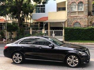 Bán Mercedes C250 sx 2018, màu đen chính chủ