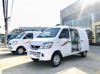 Xe tải Van Thaco - Towner Van 2S/5S - 2 chỗ/5 chỗ - tải 750kg - Chạy mọi giờ cấm. LH 0938.907.134