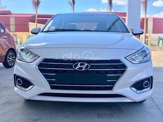 Hyundai Ngọc An bán Hyundai Accent giá tốt, góp 90%, đủ màu xe giao ngay, tặng tiền mặt, giá tốt nhất miền Nam