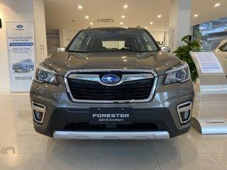Subaru Giải Phóng bán Forester I-s nhập khẩu nguyên chiếc, nhận xe về trả góp chỉ từ 300tr