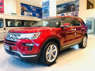 Xe Ford Explorer Limited 2.3L EcoBoost