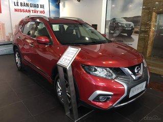 Giá hot miền Bắc: Nissan Xtrail 2.5 SV Luxury - giá 890 triệu nhiều ưu đãi lớn, hỗ trợ trả góp 80%, trải nghiệm lái thử