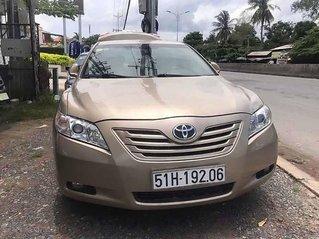 Bán Toyota Camry sản xuất năm 2006, nhập khẩu nguyên chiếc chính chủ, giá tốt