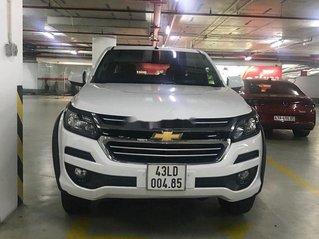 Bán Chevrolet Colorado sản xuất năm 2019, màu trắng, xe nhập