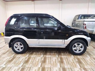 Cần bán xe Daihatsu Terios sản xuất năm 2006, màu đen