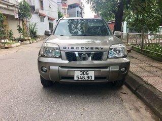 Cần bán xe Nissan X trail sản xuất 2006, nhập khẩu nguyên chiếc còn mới, giá 290tr