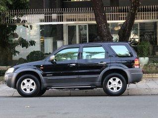Bán Ford Escape đời 2003, màu đen còn mới, 140 triệu