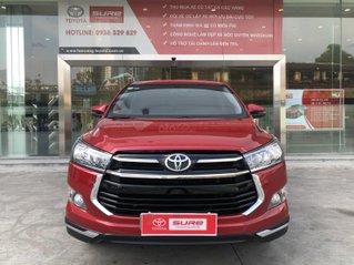 Toyota Tân Cảng bán Innova Venture 2019 xe đi ít còn chất giá rẻ - mua bán xe oto trả góp