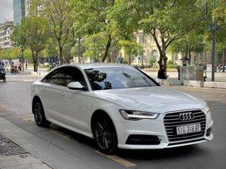 Cần bán Audi A6 năm sản xuất 2017, số tự động, giá cực tốt
