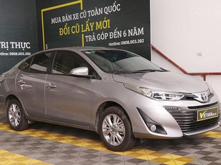 Bán xe Toyota Vios G 1.5AT 2019