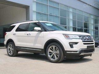 Cần bán Ford Explorer năm 2020, nhập khẩu nguyên chiếc