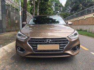 Hyundai Accent 2019 MT bản full, sơ cua chưa hạ