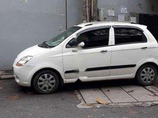 Bán Chevrolet Spark năm 2010, màu trắng còn mới
