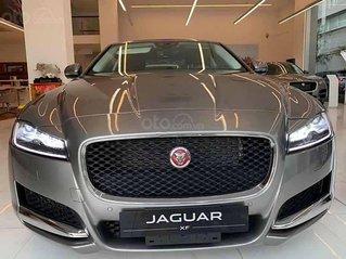 Bán xe Jaguar XF Prestige 2019, màu xám, nhập khẩu