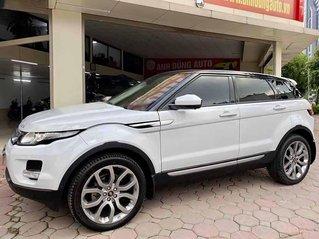 Cần bán lại xe LandRover Range Rover năm 2014, màu trắng, nhập khẩu còn mới