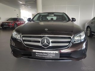 Mercedes E250 Giá Cực Tốt