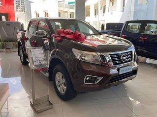 Cần bán xe Nissan Navara EL 2.5 AT 2WD 2019, màu nâu, xe nhập