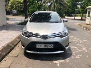 Bán xe Toyota Vios 2018 bản 1.5G số tự động nguyên zin