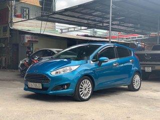 Cần bán Ford Fiesta đời 2014, màu xanh lam, 355tr