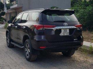 Cần bán xe Toyota Fortuner sản xuất năm 2017, xe nhập còn mới, giá 920tr