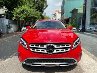 Bán ô tô Mercedes GLA200 sản xuất 2017, nhập khẩu nguyên chiếc