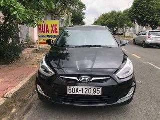 Xe Hyundai Accent sản xuất năm 2013 còn mới