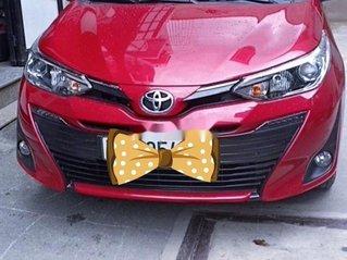 Cần bán gấp Toyota Vios năm 2019, xe nhập còn mới