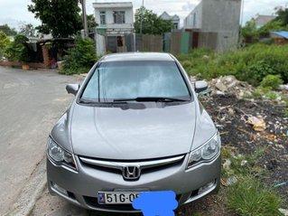 Bán ô tô Honda Civic sản xuất 2007 còn mới