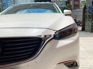 Bán Mazda 6 năm sản xuất 2018 còn mới