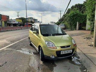 Bán Daewoo Matiz sản xuất năm 2007, nhập khẩu nguyên chiếc, xe giá thấp