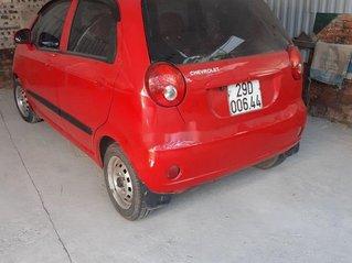Chính chủ bán Chevrolet Spark năm 2012, màu đỏ