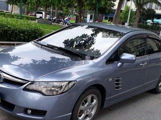 Bán Honda Civic năm sản xuất 2007 còn mới giá cạnh tranh