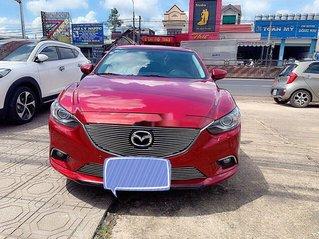 Bán Mazda 6 năm sản xuất 2014, xe chính chủ sử dụng còn mới, giá thấp