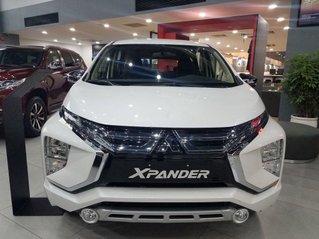 Bán Mitsubishi Xpander đời 2020, màu trắng, mới hoàn toàn