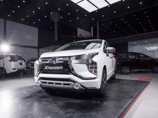 Bán xe Mitsubishi Xpander đời 2020, màu trắng, nhập khẩu, ưu đãi lớn