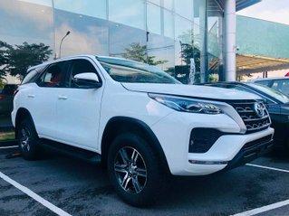 Bán ô tô Toyota Fortuner đời 2020, màu trắng