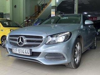 Bán xe Mercedes C class năm sản xuất 2015, xe nhập còn mới giá cạnh tranh