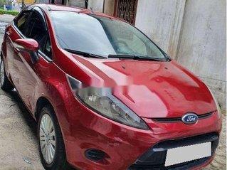Cần bán Ford Fiesta năm 2011, màu đỏ còn mới, 258tr