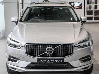Volvo XC60 T6 Inscription - màu trắng, có xe giao ngay trong tháng, liên hệ 0901957222