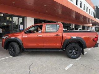 Bán Toyota Hilux đời 2021, giá chỉ 674 triệu xe giao ngay