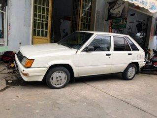Cần bán gấp Toyota Corolla đời 1983, màu trắng, xe nhập chính chủ