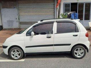 Bán Daewoo Matiz sản xuất năm 2003, màu trắng, nhập khẩu nguyên chiếc