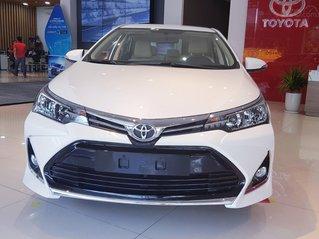 Cần bán Toyota Corolla Altis đời 2020, giá 733tr giao ngay