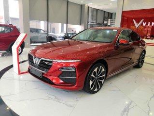 VinFast LUX A2.0 2021 - giá ưu đãi cực hot cùng hàng ngàn quà tặng giá trị - mua xe giá tốt nhất chỉ có tại đây