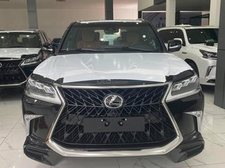 Lexus LX570 Super Sport Autobiography MBS, sản xuất 2020, mới 100% giao ngay